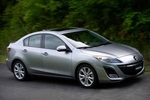 Mazda3 Sedán 2011: ficha técnica, precios, imágenes y lista de rivales
