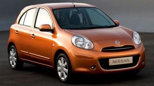 Nissan March, a la venta desde el 4 de abril