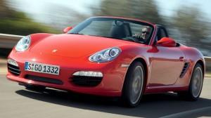 Porsche Boxster 2011: ficha técnica, imágenes y lista de rivales