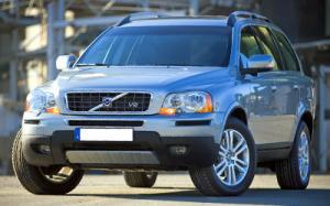 Volvo XC90 R-Desing 2011: una versión totalmente repotenciada