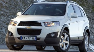 Chevrolet Captiva 2011: precio, ficha técnica, imágenes y lista de rivales