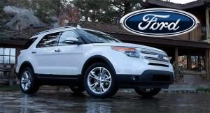 Ford Explorer 2011: precio, ficha técnica, imágenes y lista de rivales