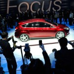 Ford Focus 2012: otro que tendrá internet
