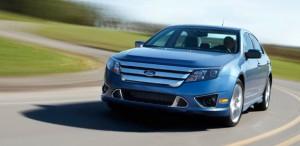 Ford Fusion 2011: ficha técnica, imágenes y lista de rivales