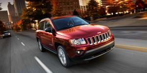 Jeep Compass 2011: ficha técnica, imágenes y lista de rivales