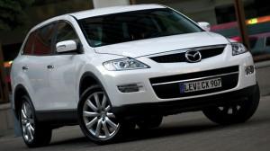 Mazda CX-9 modelo 2011: precio, ficha técnica, imágenes y lista de rivales