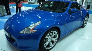 Nissan 370Z 2011: ficha técnica, imágenes y lista de rivales