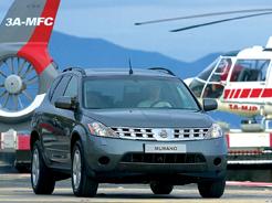 Nissan Murano 2011: ficha técnica, imágenes y lista de rivales