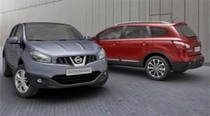 Nissan Qashqai 2011: ficha técnica, imágenes y lista de rivales