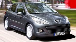 Peugeot 207 modelo 2011: ficha técnica, imágenes y lista de rivales