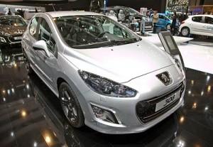 Peugeot 308 Hatchback 2011: ficha técnica, imágenes y lista de rivales