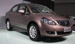 Suzuki SX4 Sedán 2011: ficha técnica, imágenes y lista de rivales