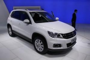 Volkswagen Tiguan 2011: precio, ficha técnica, imágenes y lista de rivales