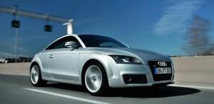 Audi TT 2011: ficha técnica, imágenes y lista de rivales