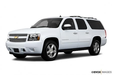 Chevrolet on Chevrolet Suburban 2011  Ficha T  Cnica  Im  Genes Y Lista De Rivales
