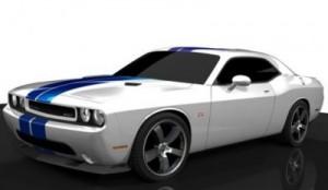 Dodge Challenger SRT8 392 (imágenes y ficha técnica)