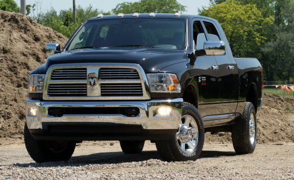 Dodge Ram 2011: ficha técnica, imágenes y rivales | Lista de Carros