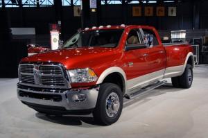 Dodge Ram 2011: ficha técnica, imágenes y rivales
