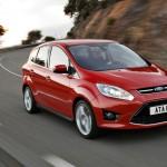 Ford C-Max: otro que tendrá internet en el 2012