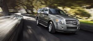 Ford Expedition 2011: precio, ficha técnica, imágenes y lista de rivales