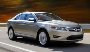 Ford Taurus 2011: ahora con motor EcoBoost