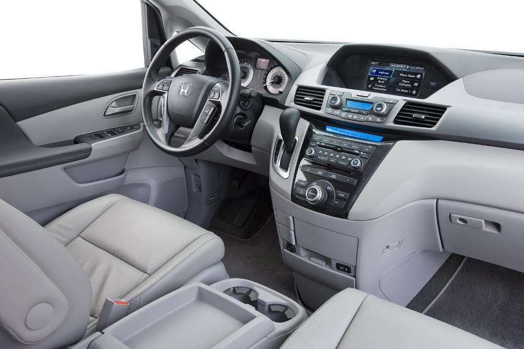 Honda Odyssey 2011 Precio Ficha T 233 Cnica Im 225 Genes Y