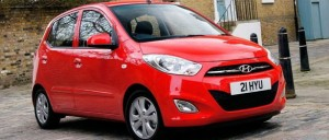 Hyundai i10 modelo 2011: ficha técnica, imágenes y lista de rivales
