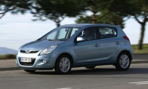 Hyundai i20 modelo 2011 (imágenes y datos)