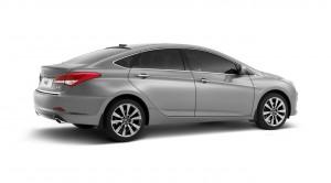 Hyundai i40 Sedán 2011: ficha técnica, imágenes y lista de rivales