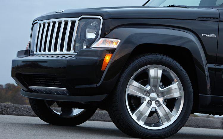 Jeep Liberty 2011 Ficha T 233 Cnica Im 225 Genes Y Lista De