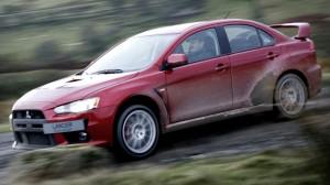 Mitsubishi Lancer Evolution X 2011: ficha técnica, imágenes y rivales