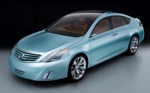 Nissan Altima Sedán 2011: ficha técnica, imágenes y lista de rivales
