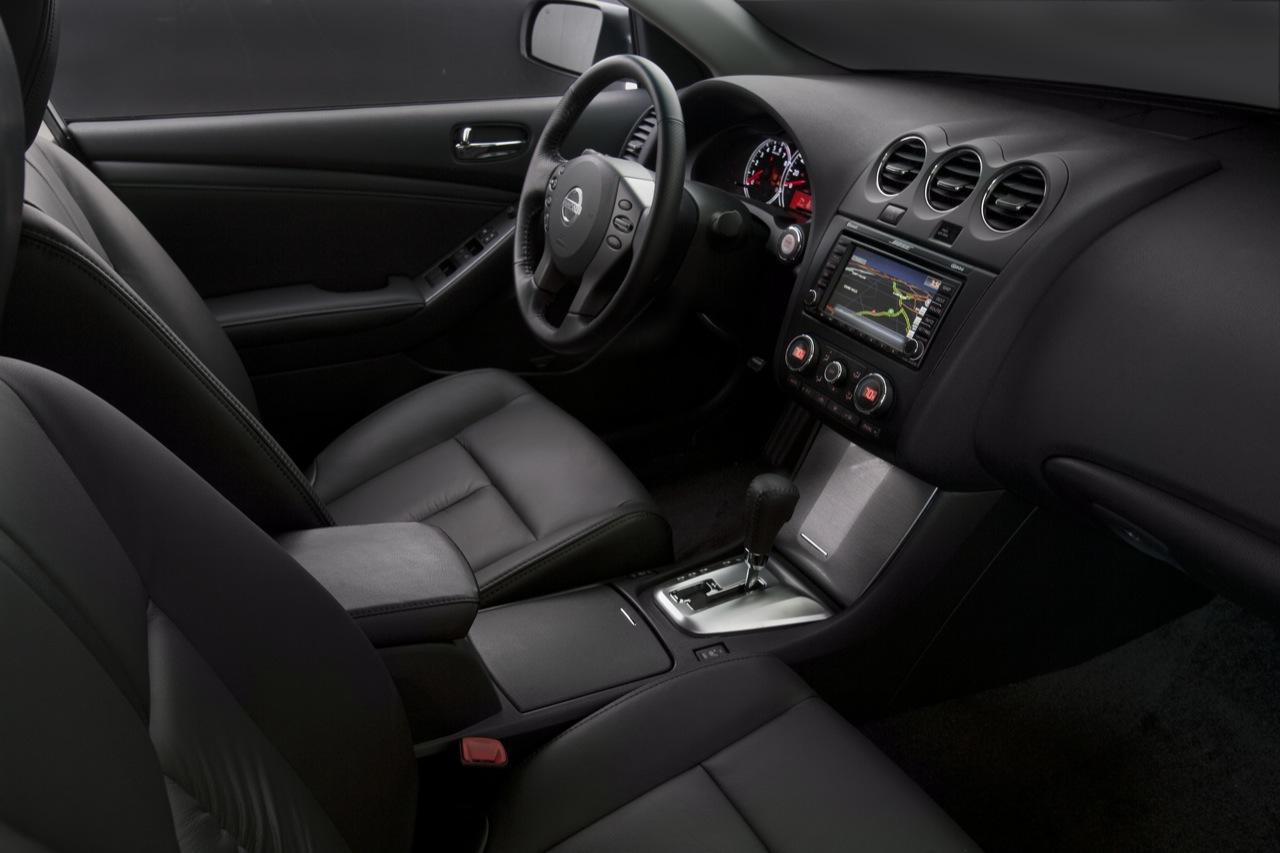 Nissan Altima Sed 225 N 2011 Ficha T 233 Cnica Im 225 Genes Y Lista