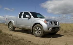 Nissan Frontier 2011: precio, ficha técnica, imágenes y lista de rivales