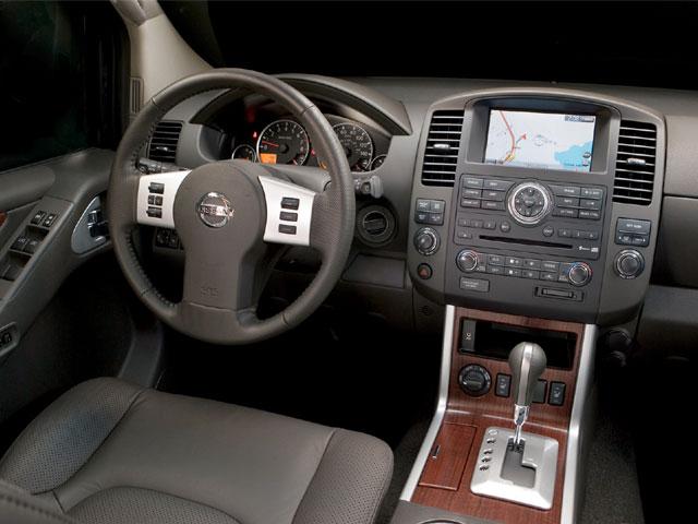 Nissan Pathfinder 2011 Ficha T 233 Cnica Im 225 Genes Y Lista De