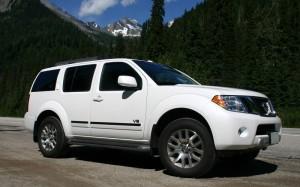 Nissan Pathfinder 2011: ficha técnica, imágenes y lista de rivales