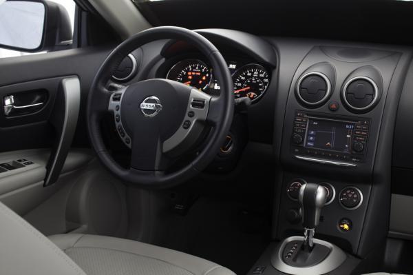 Nissan Rogue 2011 Ficha T 233 Cnica Im 225 Genes Y Lista De