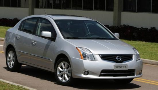 Nissan Sentra 2011 Ficha T 233 Cnica Im 225 Genes Y Lista De