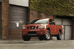 Nissan Titan 2011: datos, imágenes y lista de rivales