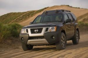 Nissan Xterra 2011: ficha técnica, imágenes y lista de rivales