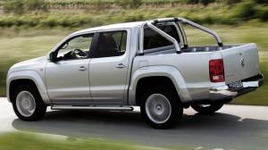 Volkswagen Amarok 2011: precio, ficha técnica, imágenes y lista de rivales