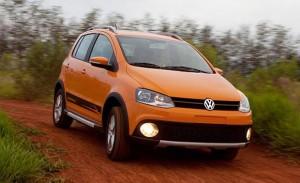 Volkswagen Crossfox 2011: precio, ficha técnica, imágenes y lista de rivales