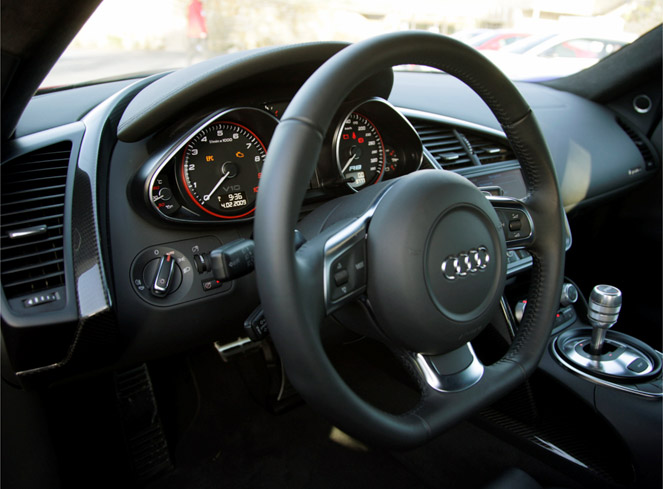 Audi R8 modelo 2011 (imágenes y ficha técnica)   Lista de ...