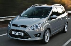 Ford Grand C-Max 2011: ficha técnica, imágenes y lista de rivales