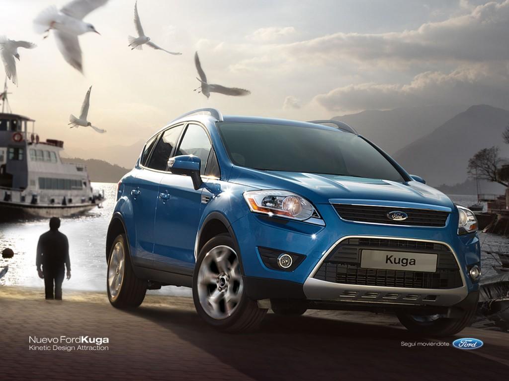 Ford kuga 2011 verbrauch
