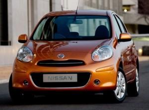 Nissan Micra 2011: ficha técnica, imágenes y lista de rivales