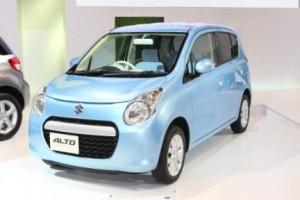 Suzuki Alto 2011: ficha técnica, imágenes y lista de rivales
