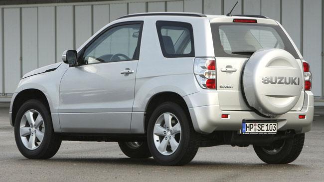 Suzuki Grand Vitara 2011 Im 225 Genes Y Ficha T 233 Cnica Lista
