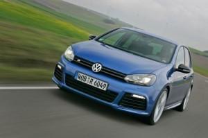 Volkswagen Golf 2011: ficha técnica, imágenes y lista de rivales