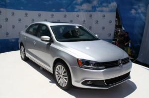 Volkswagen Jetta 2011 Sedán: precio, imágenes y ficha técnica